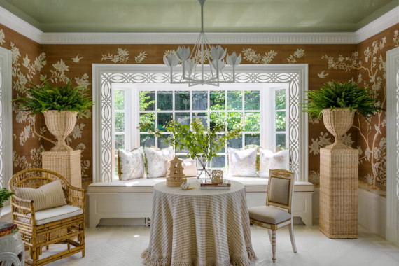 Lake Forest Showhouse & Gardens