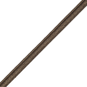 "CORD WITH TAPE - 1/4"" (5MM) FRENCH PIPING - 005"