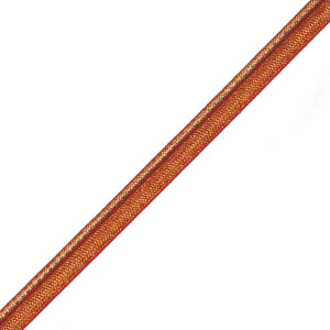 "CORD WITH TAPE - 1/4"" (5MM) FRENCH PIPING - 010"