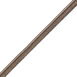 "CORD WITH TAPE - 1/4"" (5MM) FRENCH PIPING - 013"