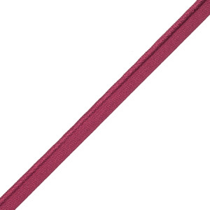 "CORD WITH TAPE - 1/4"" (5MM) FRENCH PIPING - 025"
