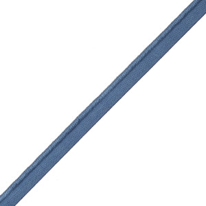 "CORD WITH TAPE - 1/4"" (5MM) FRENCH PIPING - 079"