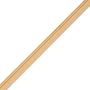 "CORD WITH TAPE - 1/4"" (5MM) FRENCH PIPING - 106"