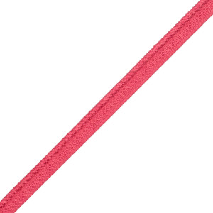 "CORD WITH TAPE - 1/4"" (5MM) FRENCH PIPING - 124"