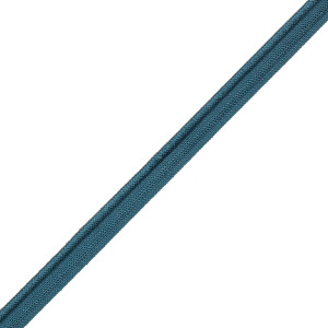 "CORD WITH TAPE - 1/4"" (5MM) FRENCH PIPING - 147"