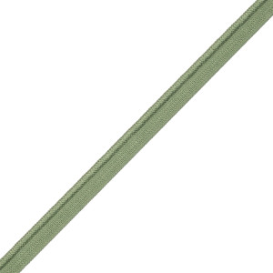 "CORD WITH TAPE - 1/4"" (5MM) FRENCH PIPING - 163"