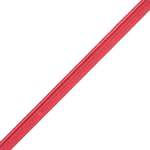 "CORD WITH TAPE - 1/4"" (5MM) FRENCH PIPING - 178"