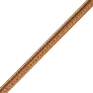 "CORD WITH TAPE - 1/4"" (5MM) FRENCH PIPING - 851"