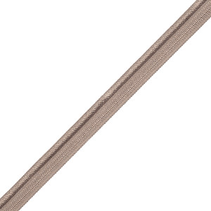 "CORD WITH TAPE - 1/4"" (5MM) FRENCH PIPING - 879"