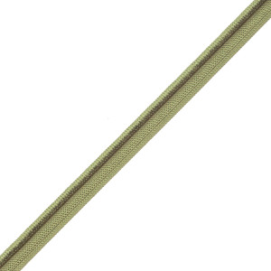 "CORD WITH TAPE - 1/4"" (5MM) FRENCH PIPING - 881"
