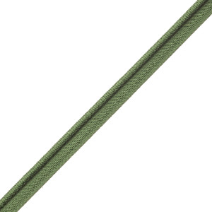 "CORD WITH TAPE - 1/4"" (5MM) FRENCH PIPING - 882"