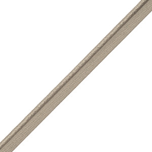 "CORD WITH TAPE - 1/4"" (5MM) FRENCH PIPING - 888"
