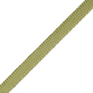"BORDERS/TAPES - 9/16"" CAMBRIDGE STRIE BRAID - 07"