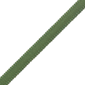 "BORDERS/TAPES - 9/16"" CAMBRIDGE STRIE BRAID - 107"