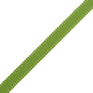 "BORDERS/TAPES - 9/16"" CAMBRIDGE STRIE BRAID - 149"