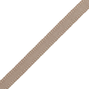 "BORDERS/TAPES - 9/16"" CAMBRIDGE STRIE BRAID - 74"