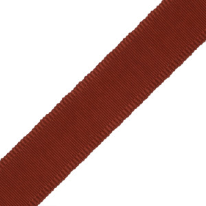 "BORDERS/TAPES - 1.5"" CAMBRIDGE STRIE BRAID - 101"
