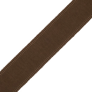 "BORDERS/TAPES - 1.5"" CAMBRIDGE STRIE BRAID - 118"