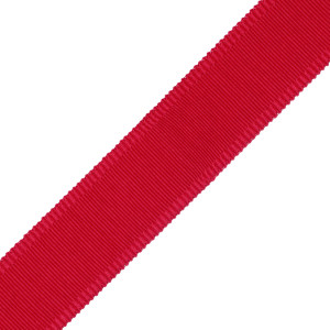 "BORDERS/TAPES - 1.5"" CAMBRIDGE STRIE BRAID - 160"