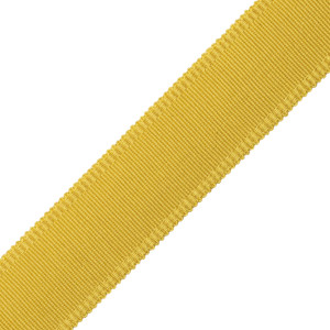 "BORDERS/TAPES - 1.5"" CAMBRIDGE STRIE BRAID - 177"