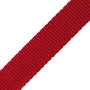 "BORDERS/TAPES - 1.5"" CAMBRIDGE STRIE BRAID - 179"