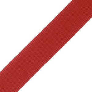 "BORDERS/TAPES - 1.5"" CAMBRIDGE STRIE BRAID - 35"