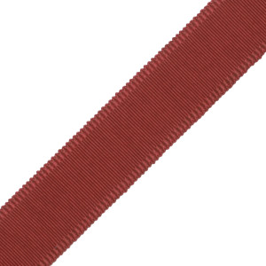 "BORDERS/TAPES - 1.5"" CAMBRIDGE STRIE BRAID - 46"