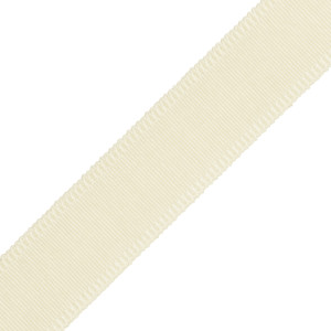 "BORDERS/TAPES - 1.5"" CAMBRIDGE STRIE BRAID - 52"