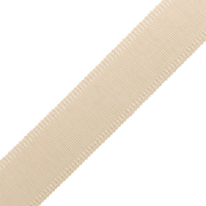 "BORDERS/TAPES - 1.5"" CAMBRIDGE STRIE BRAID - 57"