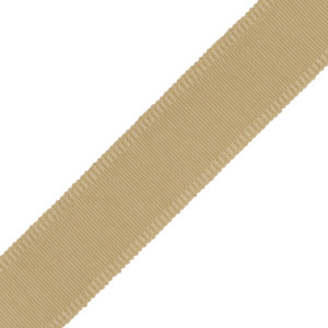 "BORDERS/TAPES - 1.5"" CAMBRIDGE STRIE BRAID - 85"