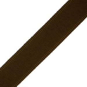 "BORDERS/TAPES - 1.5"" CAMBRIDGE STRIE BRAID - 90"