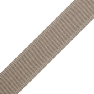 "BORDERS/TAPES - 1.5"" CAMBRIDGE STRIE BRAID - 92"