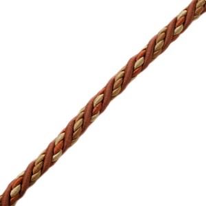 "CORD NO TAPE - 1/2"" ORSAY SILK CORD - 13"