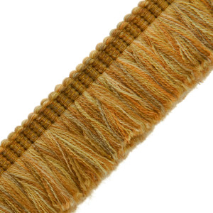 BRUSH FRINGE - PADDINGTON WOOL BRUSH FRINGE - 04
