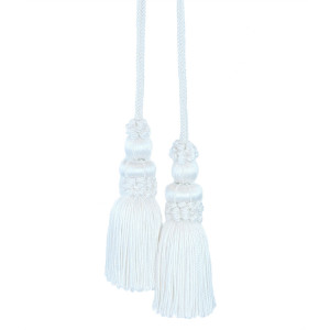 CHAIR TASSELS - LE JARDIN SILK CHAIR TASSEL - 01