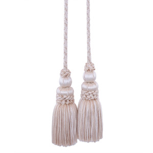 CHAIR TASSELS - LE JARDIN SILK CHAIR TASSEL - 04