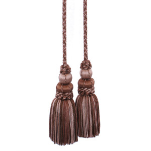 CHAIR TASSELS - LE JARDIN SILK CHAIR TASSEL - 11