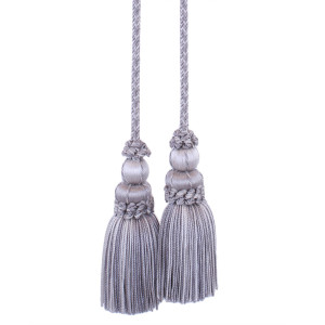 CHAIR TASSELS - LE JARDIN SILK CHAIR TASSEL - 14
