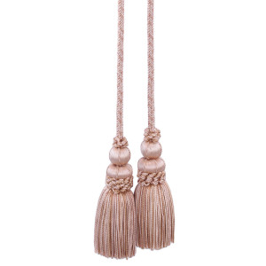 CHAIR TASSELS - LE JARDIN SILK CHAIR TASSEL - 28