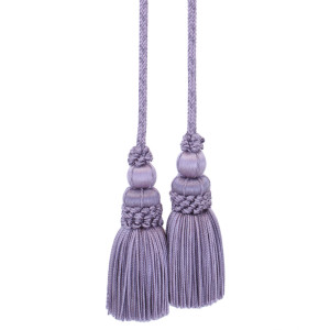 CHAIR TASSELS - LE JARDIN SILK CHAIR TASSEL - 46