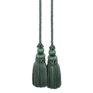 CHAIR TASSELS - LE JARDIN SILK CHAIR TASSEL - 70