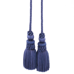 CHAIR TASSELS - LE JARDIN SILK CHAIR TASSEL - 91