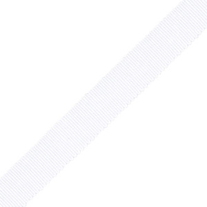 "BORDERS/TAPES - 5/8"" FRENCH GROSGRAIN RIBBON - 001"
