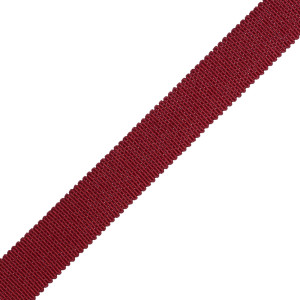 "BORDERS/TAPES - 5/8"" FRENCH GROSGRAIN RIBBON - 075"