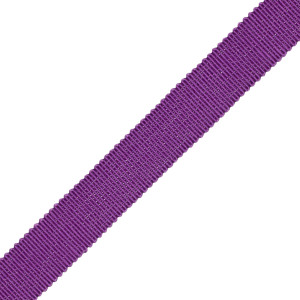 "BORDERS/TAPES - 5/8"" FRENCH GROSGRAIN RIBBON - 165"