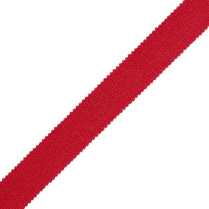 "BORDERS/TAPES - 5/8"" FRENCH GROSGRAIN RIBBON - 609"