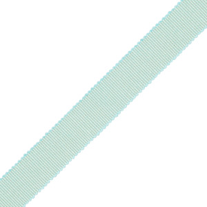 "BORDERS/TAPES - 5/8"" FRENCH GROSGRAIN RIBBON - 687"