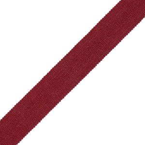 "BORDERS/TAPES - 1"" FRENCH GROSGRAIN RIBBON - 075"