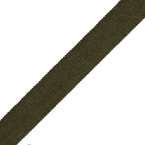 "BORDERS/TAPES - 1"" FRENCH GROSGRAIN RIBBON - 097"