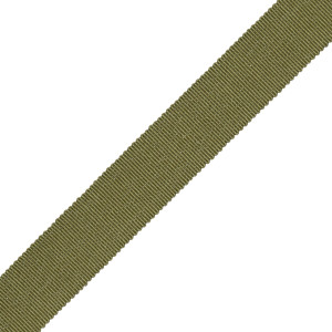 "BORDERS/TAPES - 1"" FRENCH GROSGRAIN RIBBON - 119"